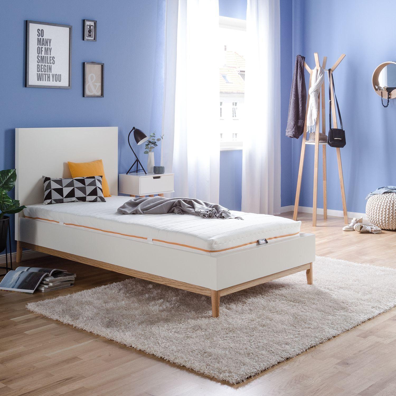 7zonen Tonnentaschenfederkernmatratze Ortho Relax Matratze 140x200 Kaufen Usa Matratzengrossen 180x200 Matratzenschon Yoga Spaces At Home Home Home Decor