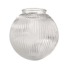 Litex 6 38 In Clear Vanity Light Glass Outdoor Garden Wedding