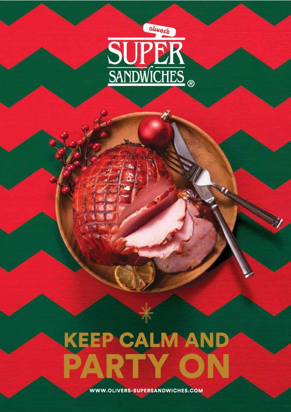 Christmas Restaurant Poster.Pin By Chen Hou On Food Beverage Ads Food Poster Design