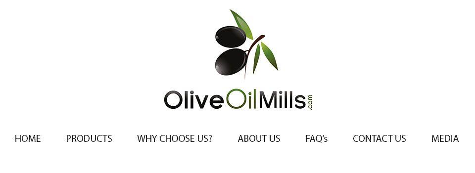 olive processore stampa mulino fai da te