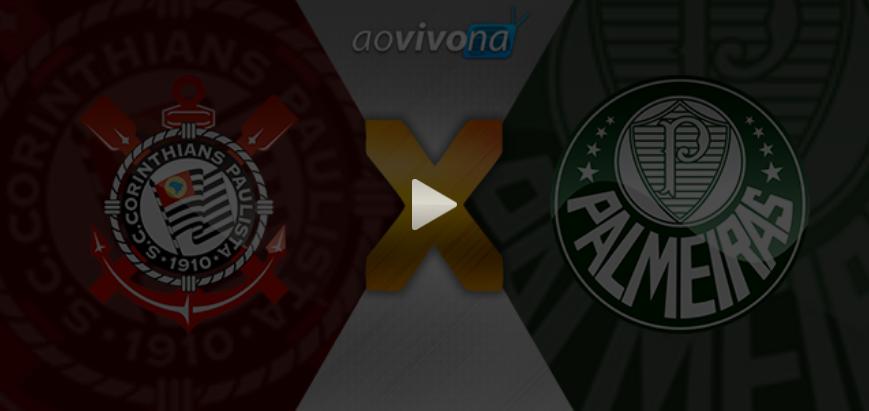 Assistir Corinthians X Palmeiras Ao Vivo Grátis Sem Travar