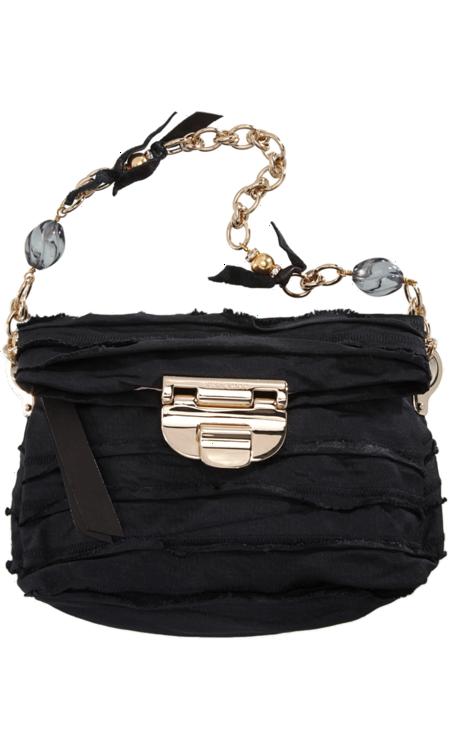 fba6f8ac3a Nina Ricci Liane Evening Bag