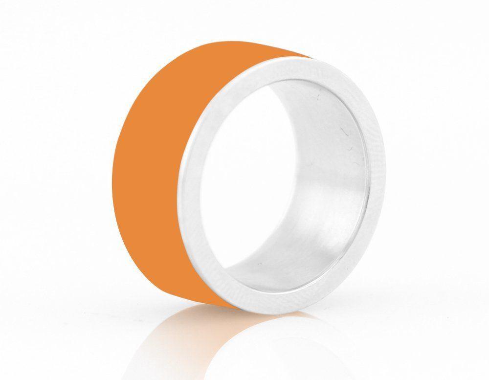Amazon.com: LYCOS Life Smart NFC Ring, Alpenglow Orange Size 1: Sports & Outdoors