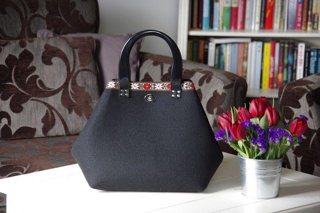 Lotto Felt Handbag £30.00