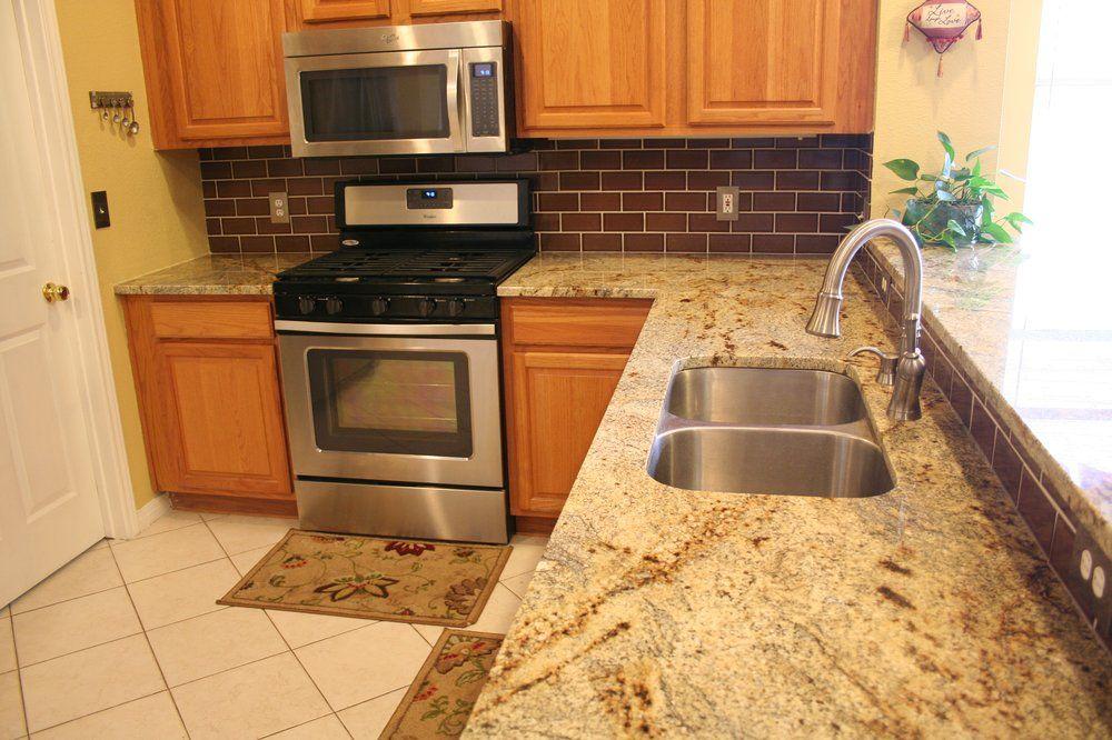 Fox Granite - Austin, TX, United States. Jaguar Granite Countertop ...