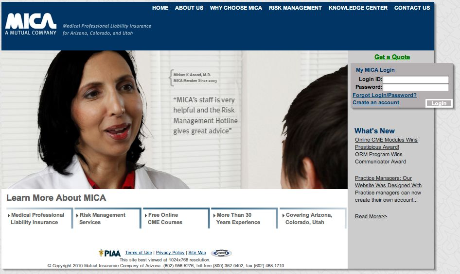 MICA Insurance (With images) Risk management, Private