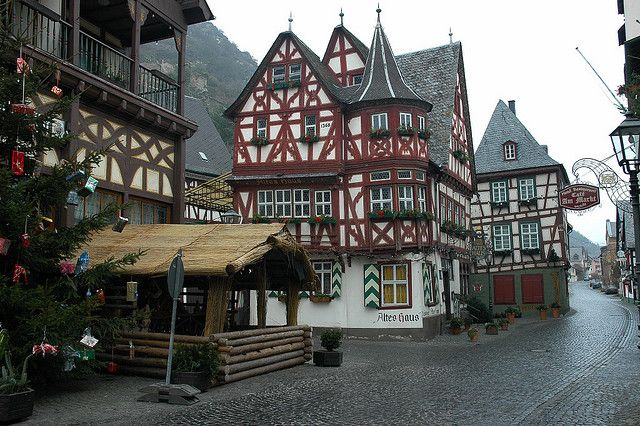 German Village German Village Places To Go Village