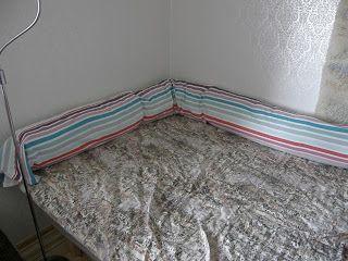 Kolmen metrin tyyny