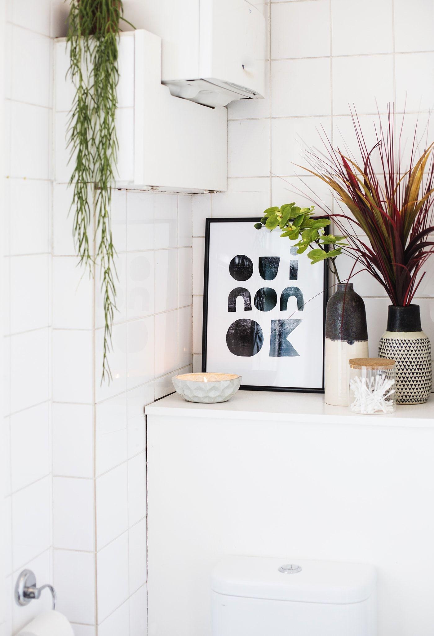 Badezimmer Restyle Mit Habitat Mit Bildern Innenraum Kleine