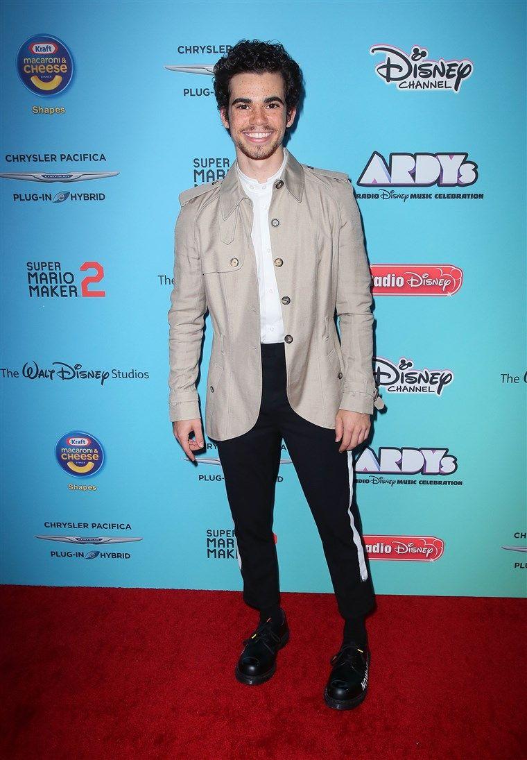 Disney Channel star Cameron Boyce dies at age 20 Cameron