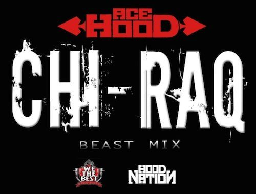 New Music: Ace Hood – Chi-Raq Freestyle #acehood New Music:  Ace Hood – Chi-Raq Freestyle #acehood