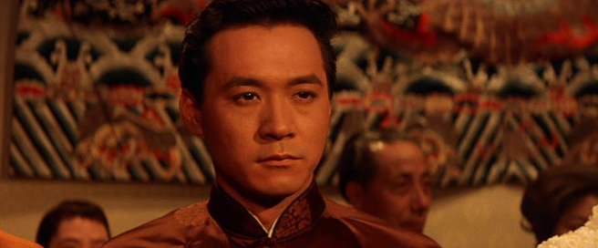 Flower Drum Song (1961) Dustedoff James shigeta