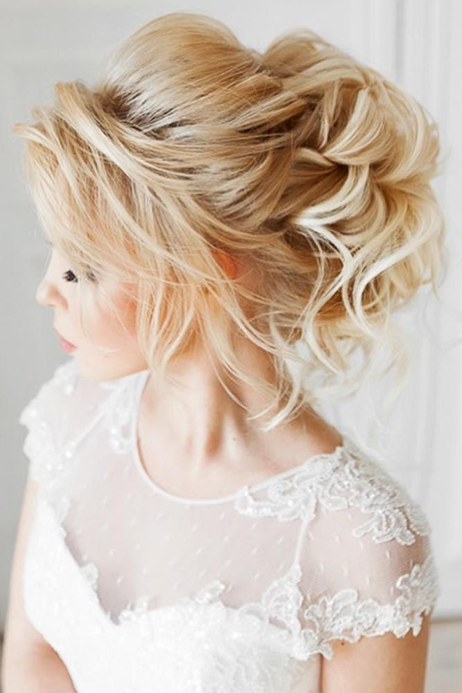 60 Sophisticated Prom Hair Updos | Love The Hair | Prom ...