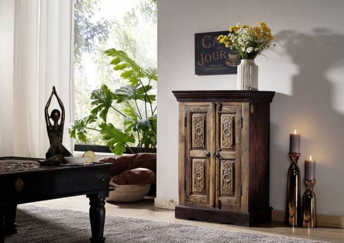 Kommode in antikem Stil Die faszinierenden Möbel der Serie SPECIAL