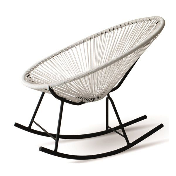 Main Image Zoomed Outdoor Rocking Chairs Lounge Chair