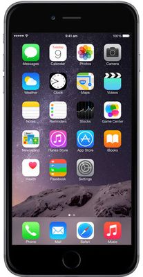 Apple Iphone 6 Plus Space Gray 64 Gb Price In India With Images Buy Iphone Iphone Iphone 6 Screen