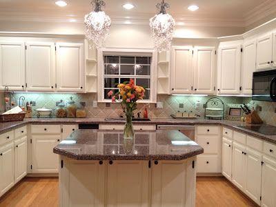 Best Bye Bye 80 S Kitchen Kitchen Linen Cabinets Kitchen 640 x 480