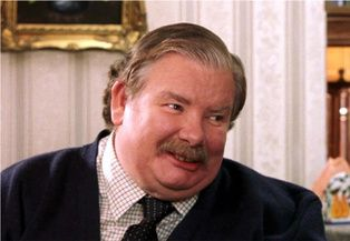 Harry Potter Actor Richard Griffiths Dies At 65 Harry Potter Collection Harry Potter Actors Harry Potter Films
