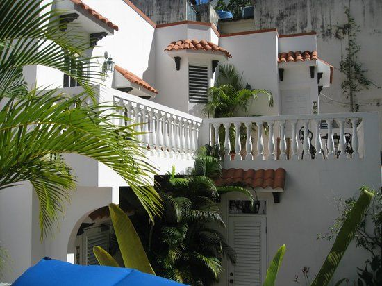 At Wind Chimes Boutique Hotel San Juan Puerto Rico Reviews
