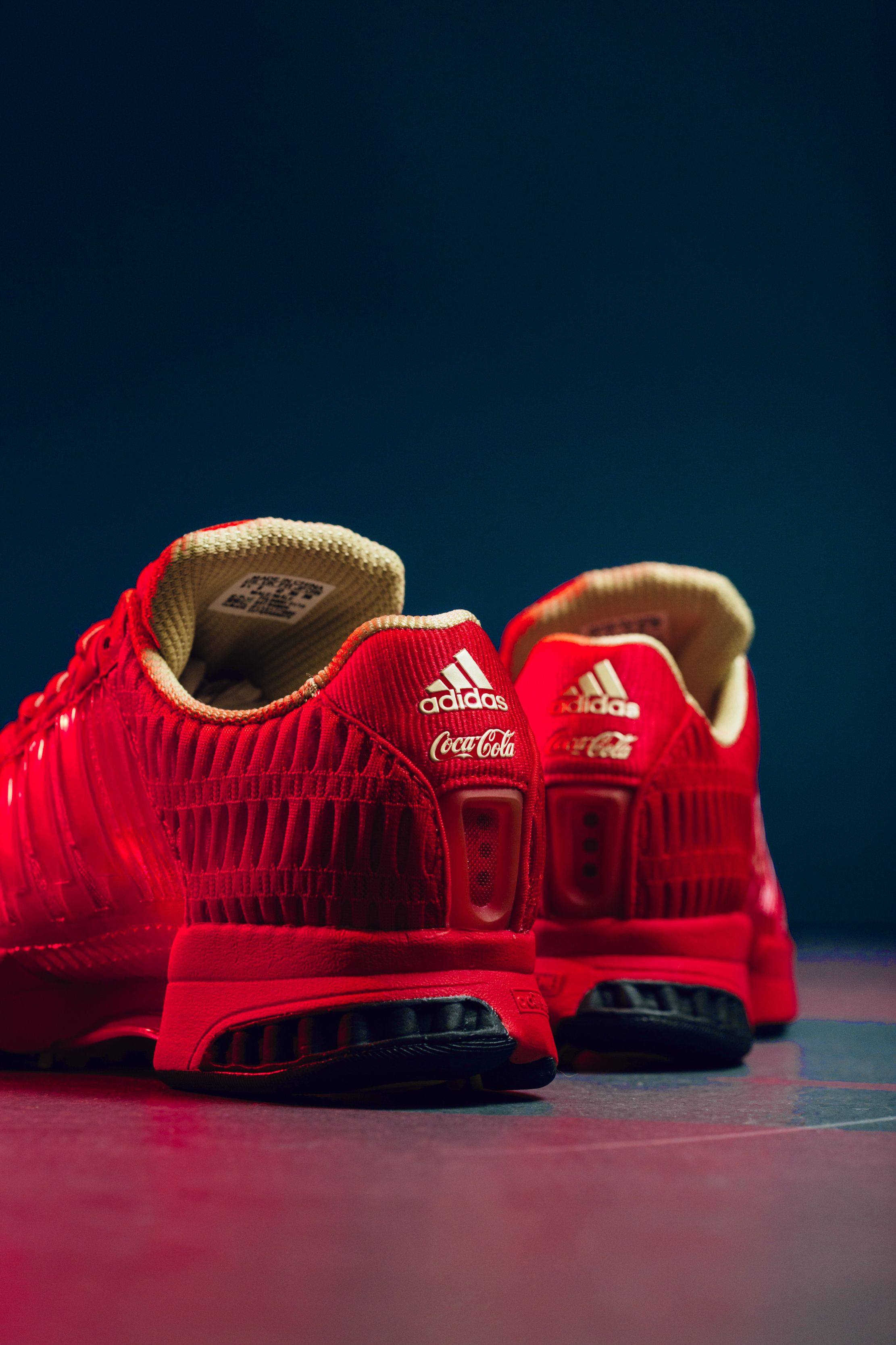 sneakers for cheap a2f0d 10eb5 Adidas x Coca Cola Climacool 1 #Adidas #CocaCola #ClimaCool1 ...