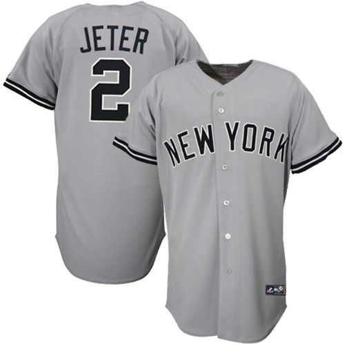 36879b511 Derek Jeter New York Yankees