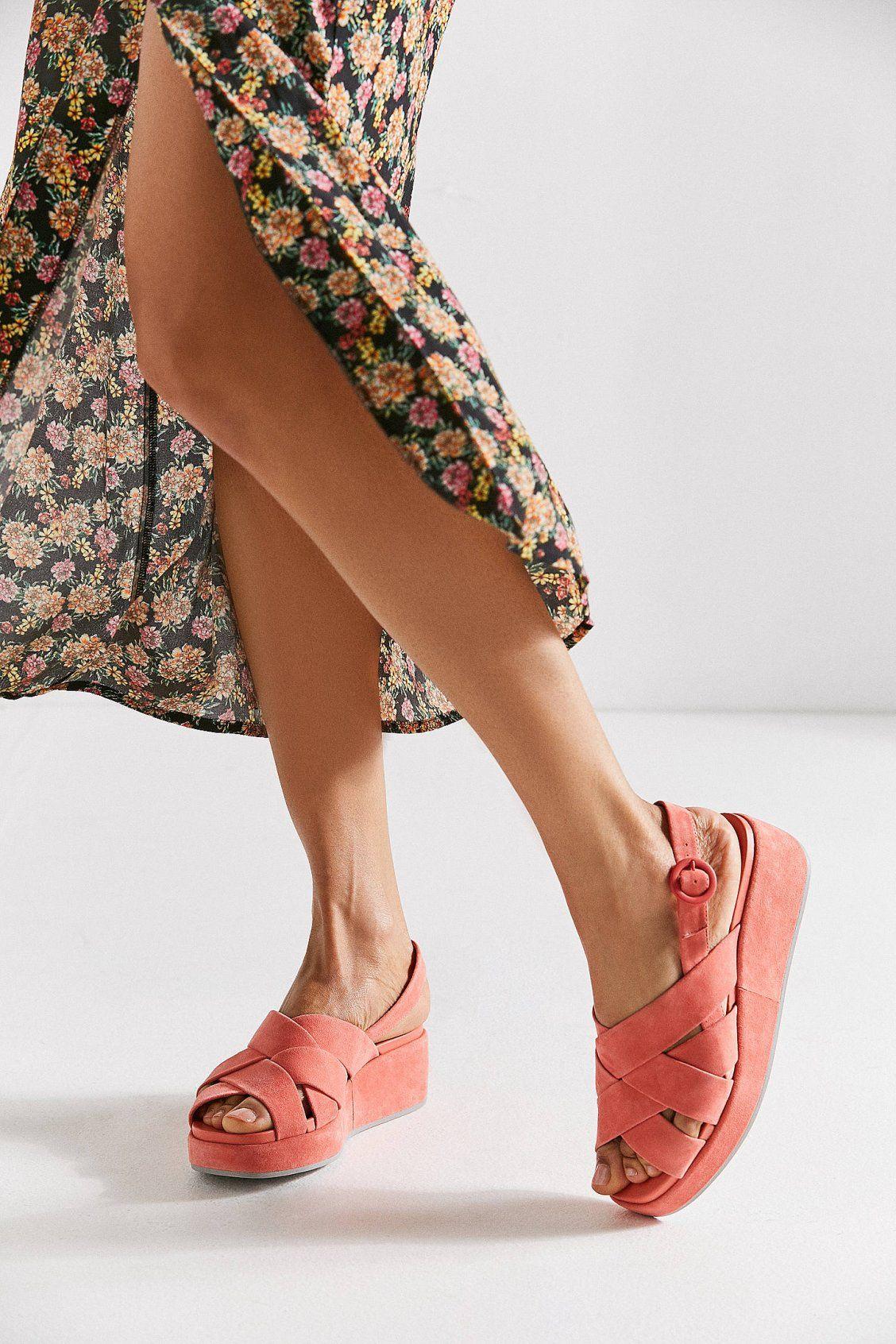 202e0bd1bf21 Shoes on Sale for Women. Camper Misia Flatform Sandals