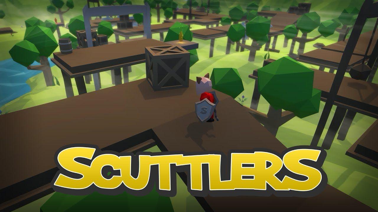 68ce6b1cb8f Scuttlers - Announcement Trailer (PC) https   www.youtube.com watch ...