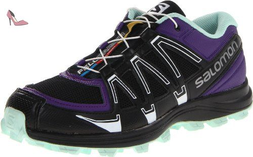 b7a2e6d604a8 Salomon Fellraiser Women s Fell Chaussure De Course à Pied