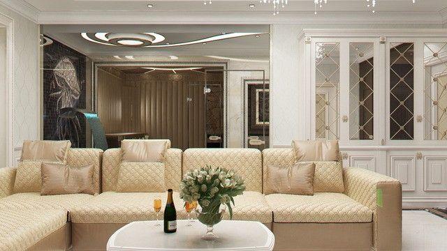 Modern villa design in usa dubai interior nest also rh pinterest