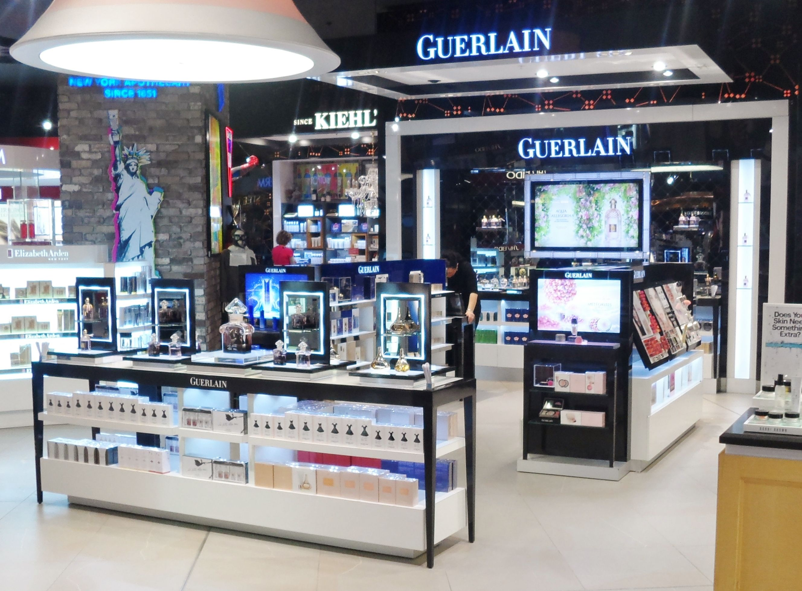 Guerlain makeup store Google Search Makeup store