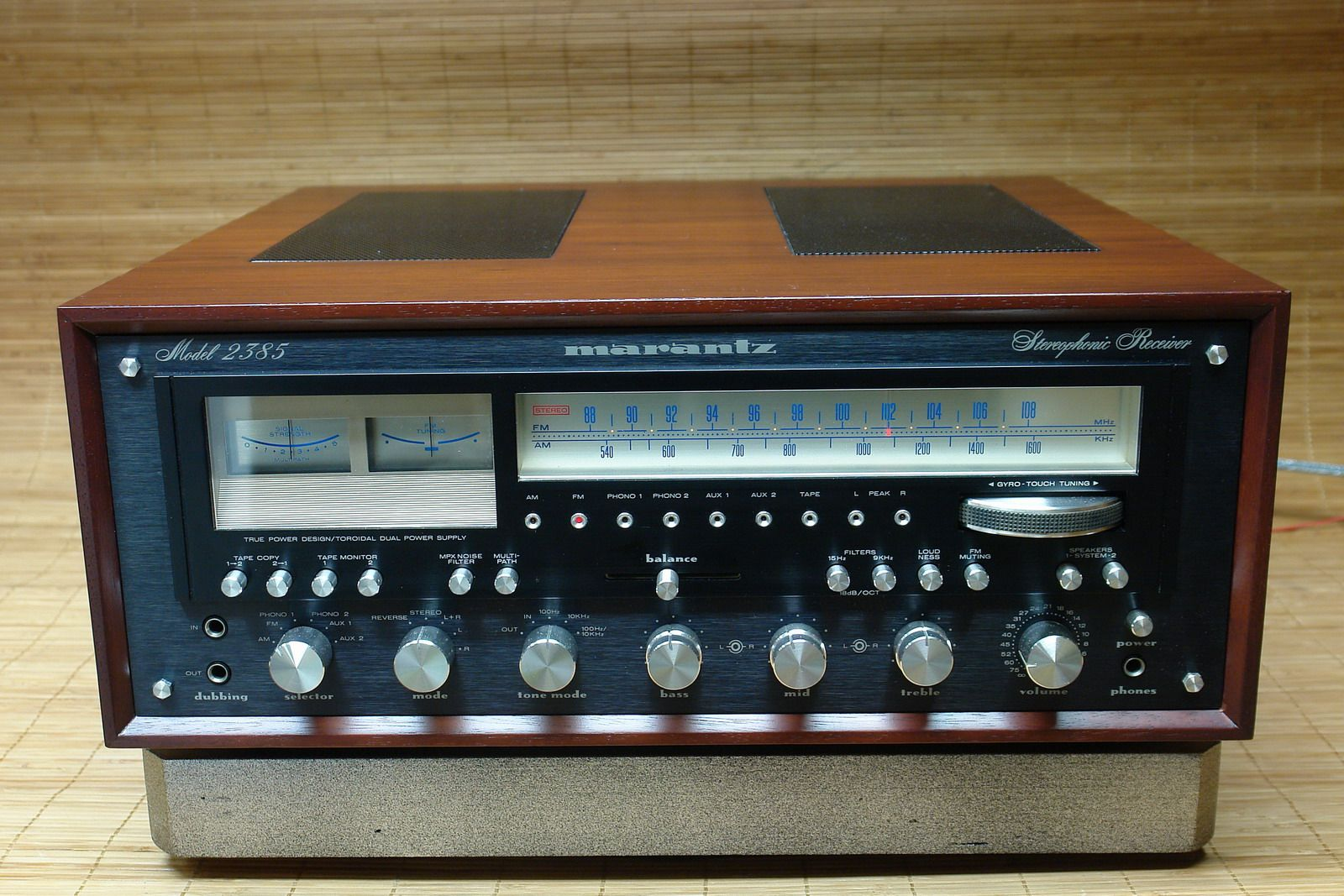 marantz   HI FI   Hifi audio, Audio, Stereo speakers