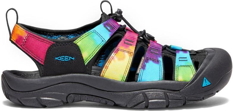 KEEN Newport H2 Retro Sandals - Women's
