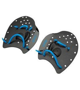 Lättäreillä kauhotaan kovaa. Ne sujautetaan käteen erityisesti vapaa- ja selkäuinnissa. Kehittää voimakkaampaa käsivetoa ja niitä käytetään kilpauimareilla.  Sporti Power Swim Paddles