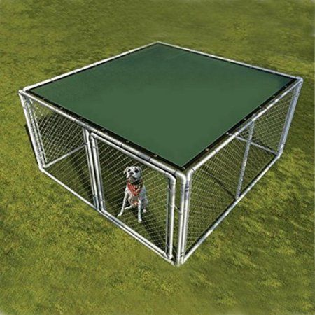 Pets Kennel Cover Dog Kennel Cover