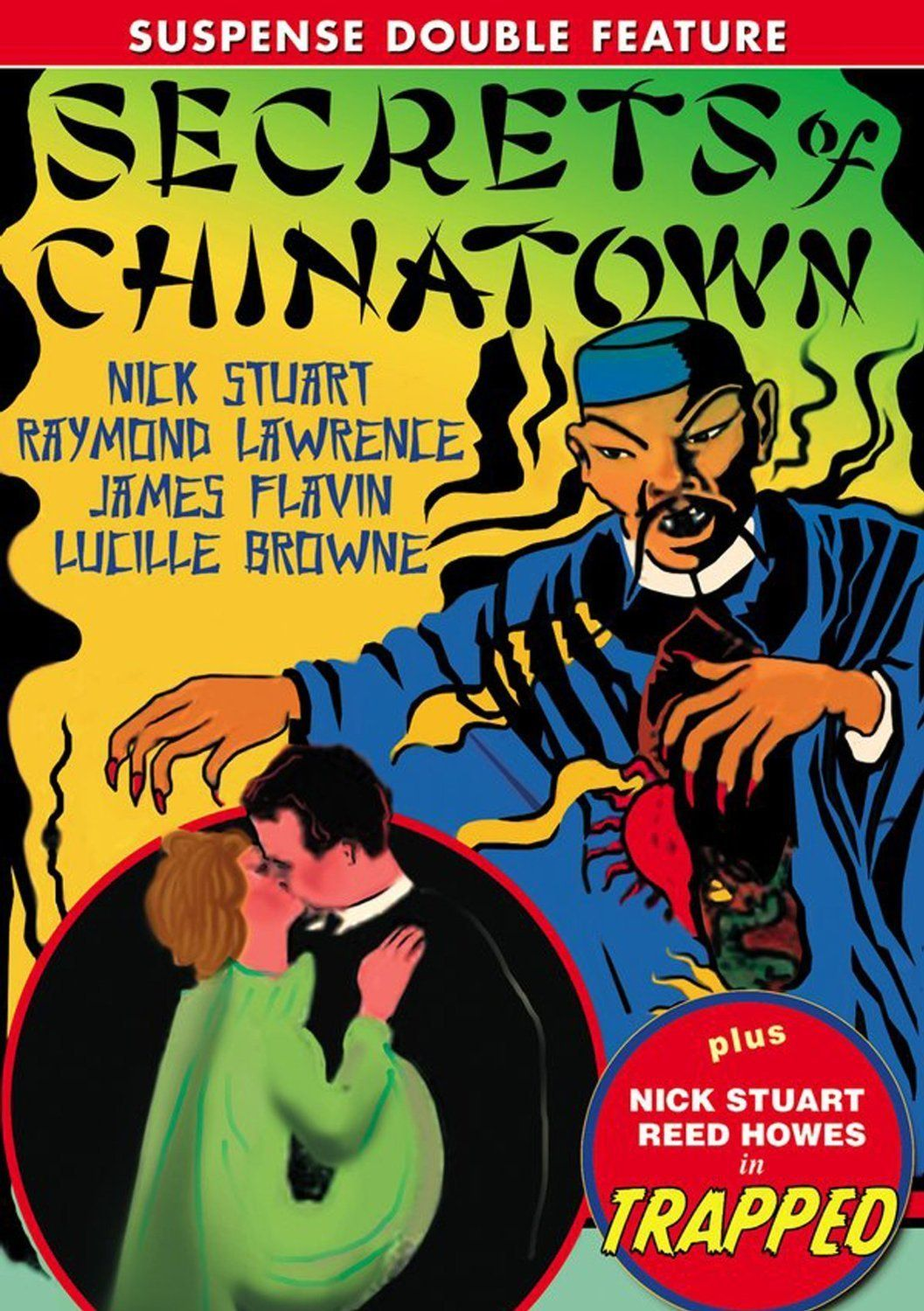 Watch Secrets of Chinatown Full-Movie Streaming