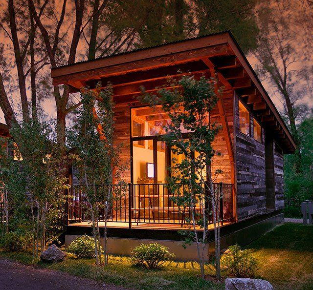 For Rent Nearby: Vacation Home Rentals, Fall Camping, Ghost Towns—and More