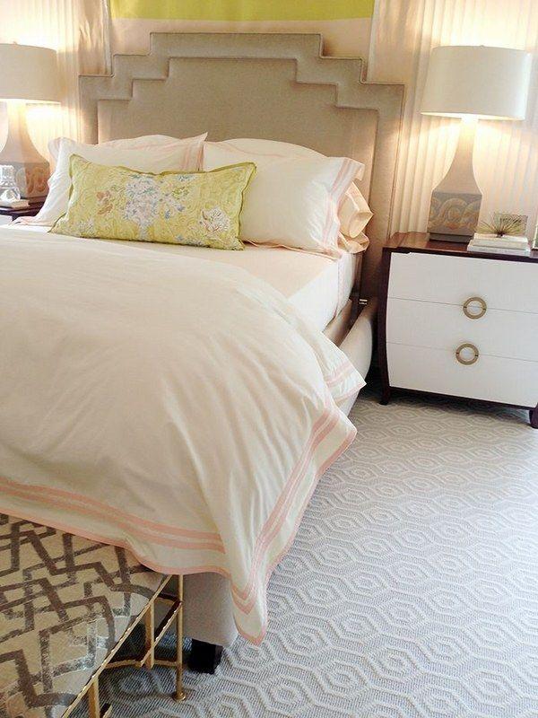Carpet In Bedrooms Decor Collection stylish bedroom carpet stanton rug geometric pattern bedroom