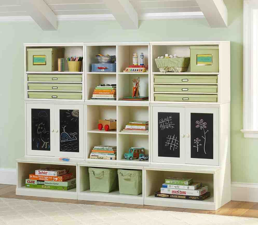 Toy Storage Cabinets Storage Kids Room Small Room Storage Playroom Storage