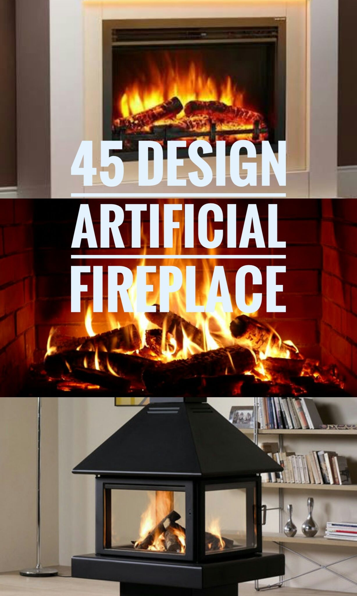 Buy Electric Fireplace Built In Gas Fireplace Brick Fireplace