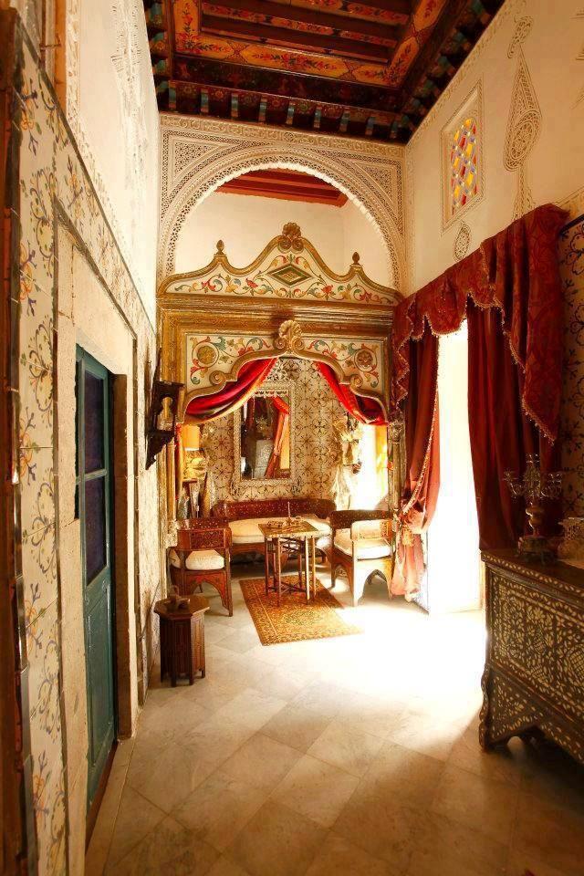 35+ Decoration tunisienne pour chambre ideas in 2021