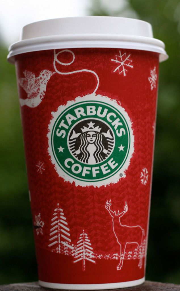 people stopped writing merry christmas on the cups - Starbucks Merry Christmas