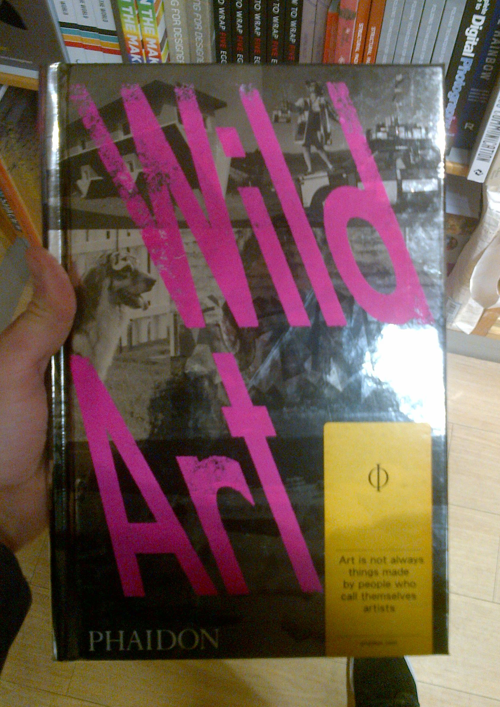 Wild Art book cover