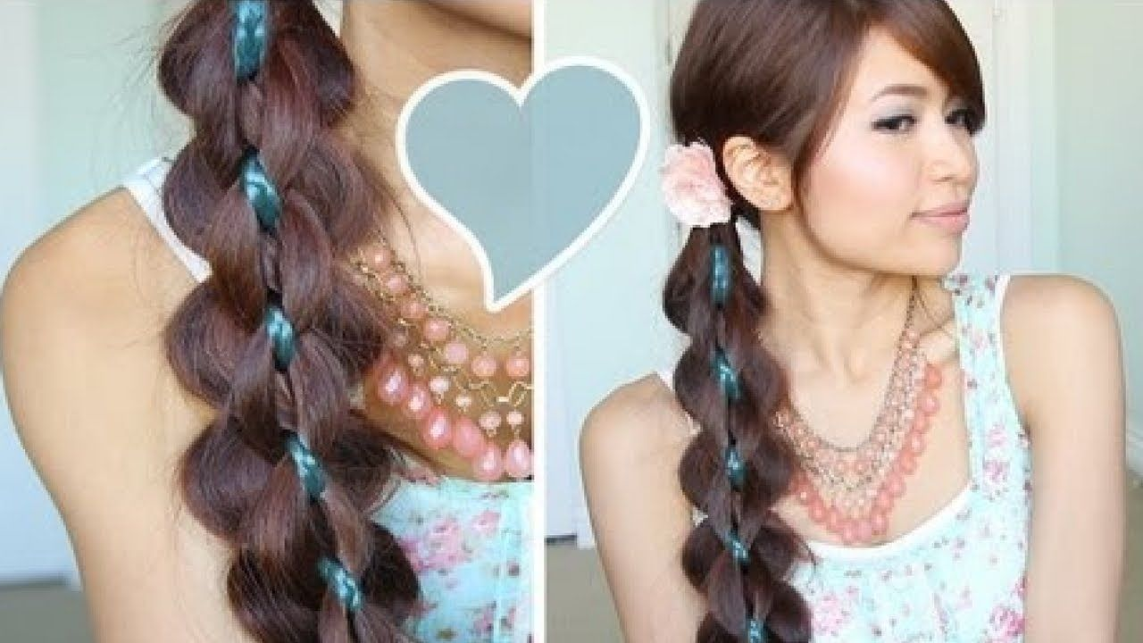 Everyday Hairstyles A Pompadour Hairstyle  Easy Everyday Hairstyles Everyday