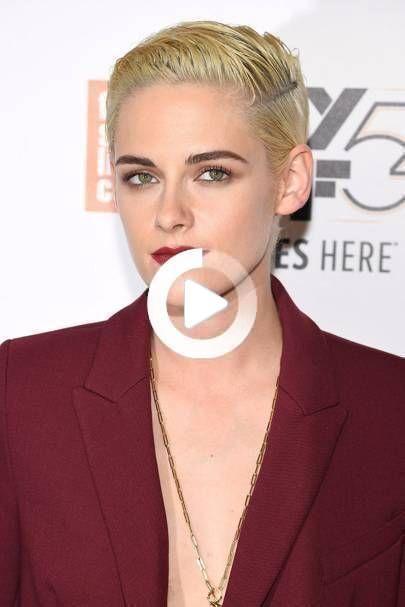 Pin op celebrity kapsels
