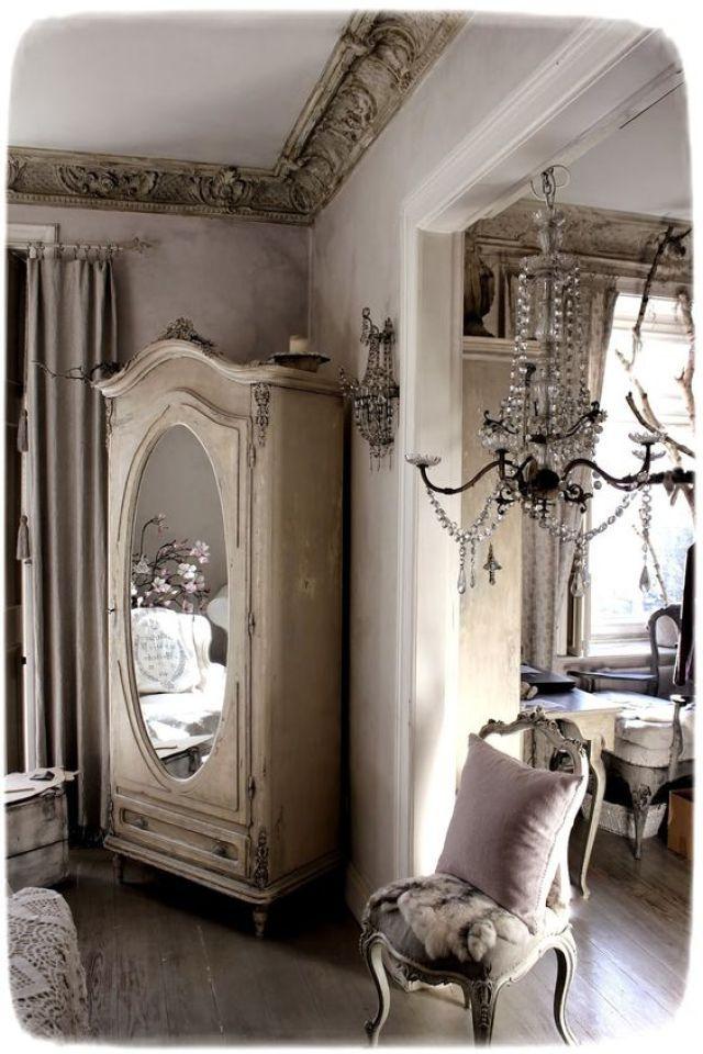 Photo of Fantastic DIY ideas for a vintage decoration