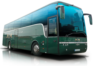 Fort Lauderdale Airport Transfers | Charter Bus Rental