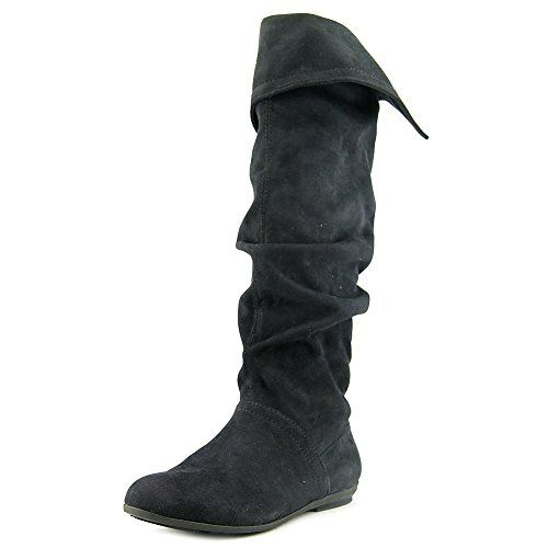 c18d6c98811 Nine West Women US 7 Black Boot   Find out more about the great product at  the image link. Find this Pin and more on Women s Knee High Boots ...