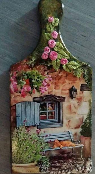 75977139 Plantas   ceramica   Miniatur-Märchengärten, Märchengartenzubehör, Gartenkunst-Hobbys ... #tolepainting