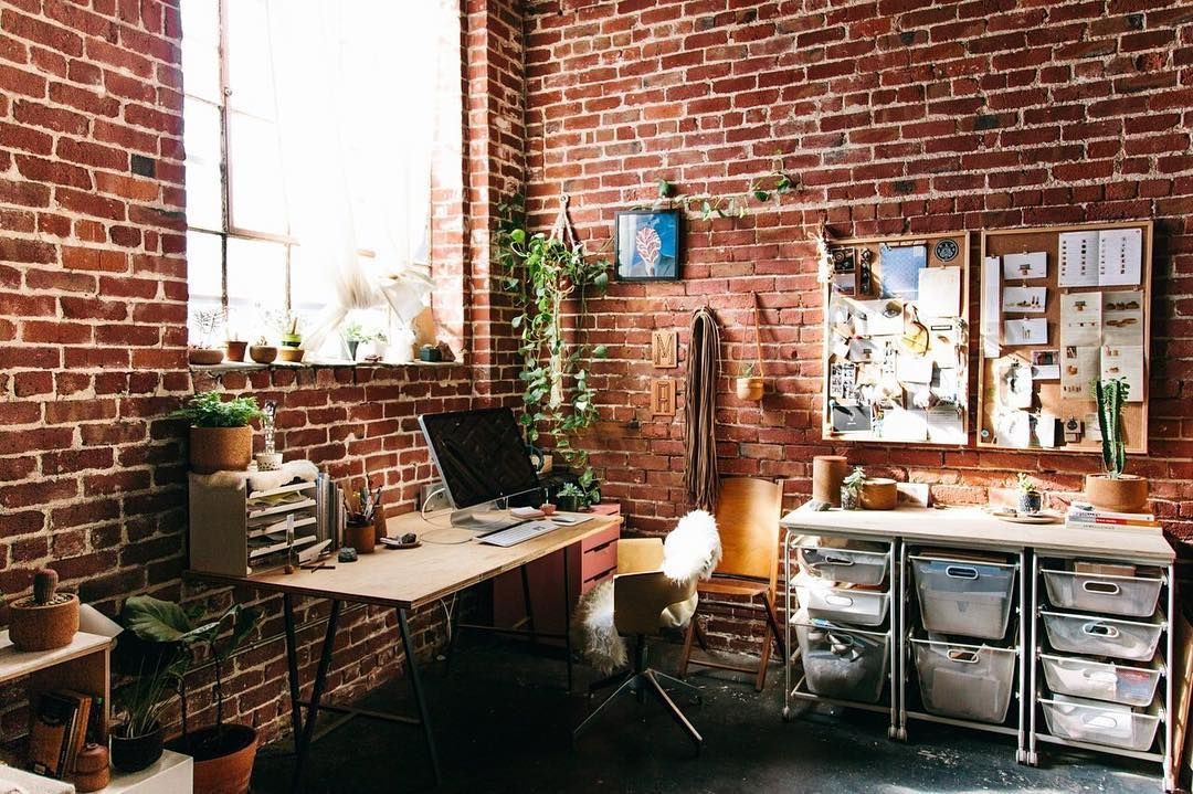 Workspaces Inspiration #archives