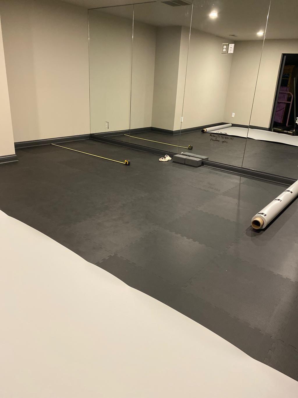 Marley Portable Dance Floor Home Portable Marley Mat In 2020 Portable Dance Floor Marley Floor Dance Home Dance